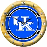 NCAA Kentucky Wildcats Game Clock