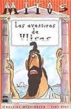 img - for Las aventuras de Ulises book / textbook / text book