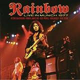 Live In Munich 1977 [VINYL] by Rainbow
