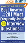 Best Answers to the 201 Most Frequent...