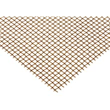 Bronze Mesh Sheet, ASTM E2016-06