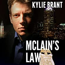 McLain's Law (       UNABRIDGED) by Kylie Brant Narrated by Coleen Marlo