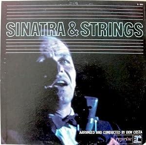 Various Frank Sinatra Frank Sinatra Sinatra Amp Strings
