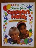 Stress Free Children's Parties