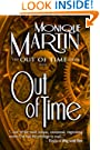 Out of Time: A Time Travel Mystery (Out of Time #1)
