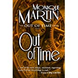 Out of Time: A Time Travel Mystery (Out of Time #1) ~ Monique Martin