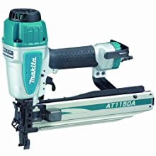 Makita AT1150A 7/16-inch Medium Crown Stapler (16 Ga.)