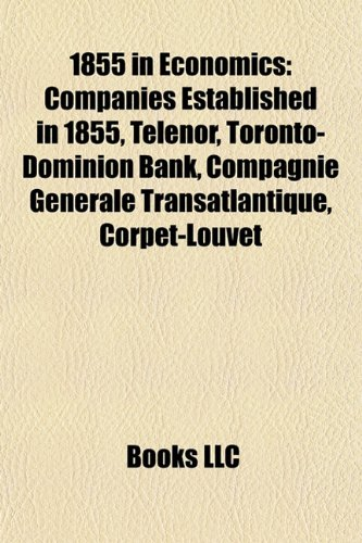 1855-in-economics-companies-established-in-1855-telenor-toronto-dominion-bank-compagnie-gnrale-trans