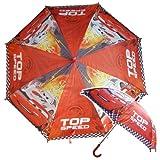 Garçons parapluie