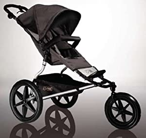 Mountain Buggy Terrain Single Child Jogging Stroller by Mountain Buggy