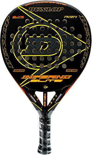 Pala-de-pdel-Dunlop-Inferno-Elite-Black