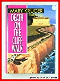 img - for Death on the Cliff Walk: A Gilded Age Mystery book / textbook / text book