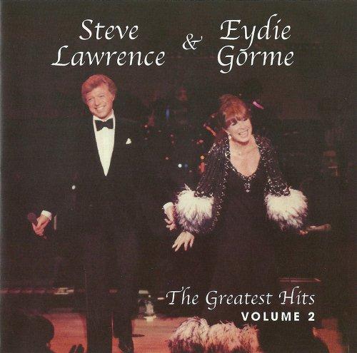 Steve Lawrence - The Greatest Hits Vol. 2 - Zortam Music