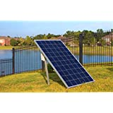 Plug and Play 240Watt Solar Power,Grid-tie, Generate Power from Solar Panel , Simply Plug-in as a Home Appliance; 240 Watt Solar Power, UL Approved , 20-Years Warranty, 30% Federal Tax Credit