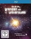 Image de Bis An die Grenzen des Universums [Blu-ray] [Import allemand]