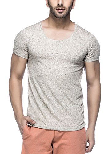 Tinted-Mens-Cotton-Linen-T-Shirt