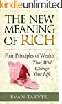 The New Meaning of Rich: Four Princip...