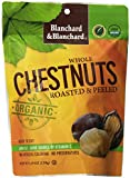 Whole Chestnuts Roasted & Peeled (Organic) 3 Pack