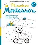 Mi Cuaderno Montessori. +4 A�os