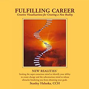 Fulfilling Career Audiobook