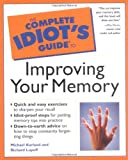 The Complete Idiot's Guide to Improving Your Memory