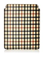 Daks London Funda iPad (Multicolor / Chocolate)