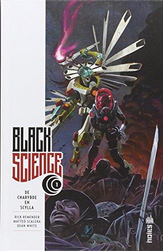 Black science (1) : De Charybde en Scylla