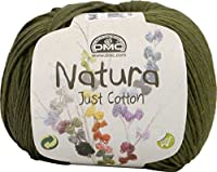 DMC Natura Just Cotton - Foret (N46)