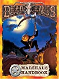 img - for Deadlands: Marshal's Handbook book / textbook / text book