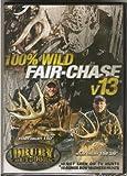 100% Wild Fair-Chase v13 | TV Series Season [ 13 ] Drury Outdoors | Deer Hunting DVD