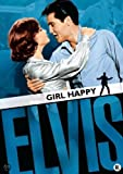 Girl Happy [1965] EU IMPORT ENGLISH AUDIO ELVIS PRESLEY