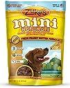 Zuke's Mini Naturals Dog Treats, Fres…