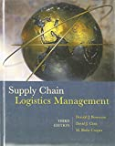 Supply Chain Logistics Management (Mcgraw-Hill/Irwin Series Operations and Decision Sciences)