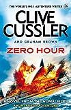 Zero Hour: NUMA Files #11 (The NUMA Files)