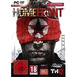 """Homefront (uncut)von """"THQ"""""""