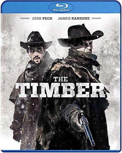The Timber [Blu-ray]