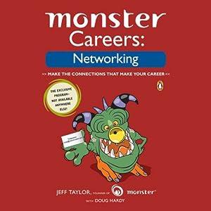 Monster Careers: Networking   [Jeff Taylor, Doug Hardy]