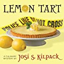 Lemon Tart (       UNABRIDGED) by Josi S. Kilpack Narrated by Diane Dabczynski