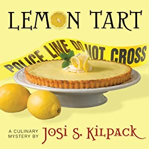 Lemon Tart Audiobook