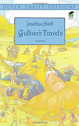 Gullivers Travels Essay Thesis