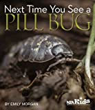 Next Time You See a Pill Bug - PB329X4