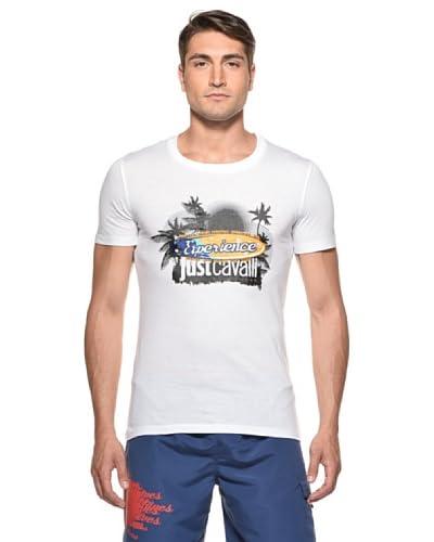 Just Cavalli T-shirt [Bianco]