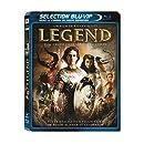 Legend [Blu-ray] [Édition 20ème Anniversaire]