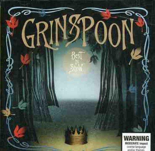 Grinspoon - KISS Tour - YouTube