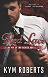 img - for Red Lace: A Hard Men of the Rockies Novella (The Hard Men of the Rockies) book / textbook / text book