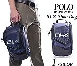 ポロゴルフ ラルフローレン RLX シューズ バッグ