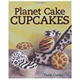 Planet Cake Cupcakesby Paris Cutler