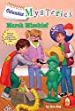 March Mischief: Calendar Mysteries, Book 3 Audiobook by Ron Roy Narrated by Jim Meskimen