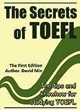 The Secrets of TOEFL (English Edition)