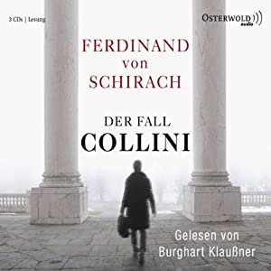 Der Fall Collini | [Ferdinand von Schirach]